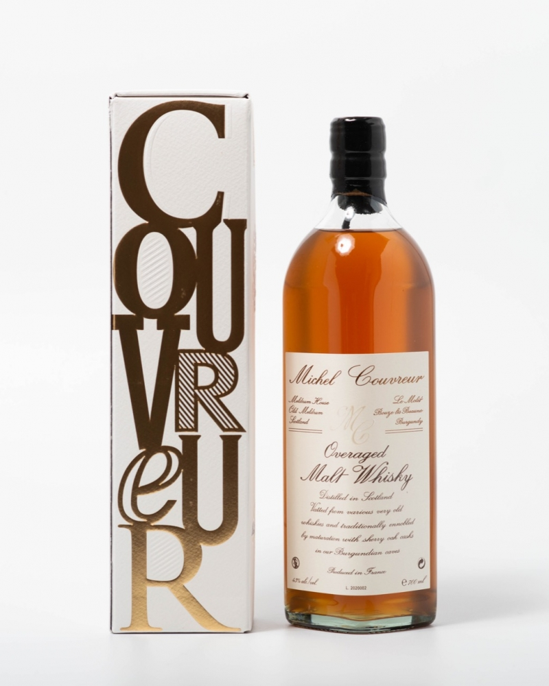 Couvreur Overaged 1