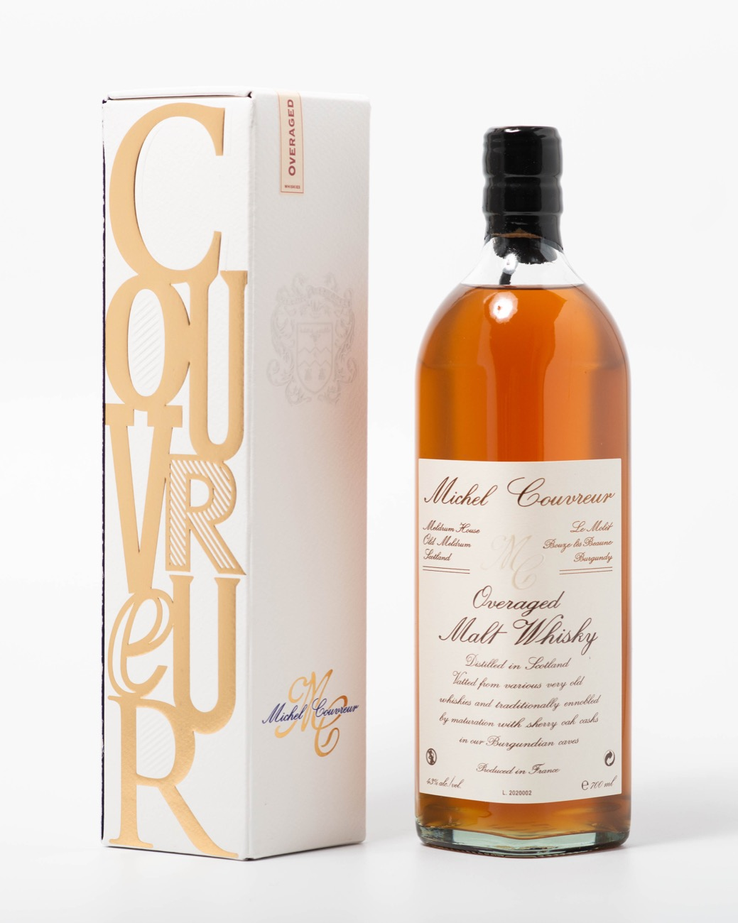 Couvreur Overaged 3