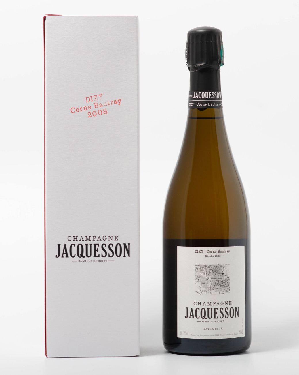 Jacquesson sizy corne bautray 2008 3