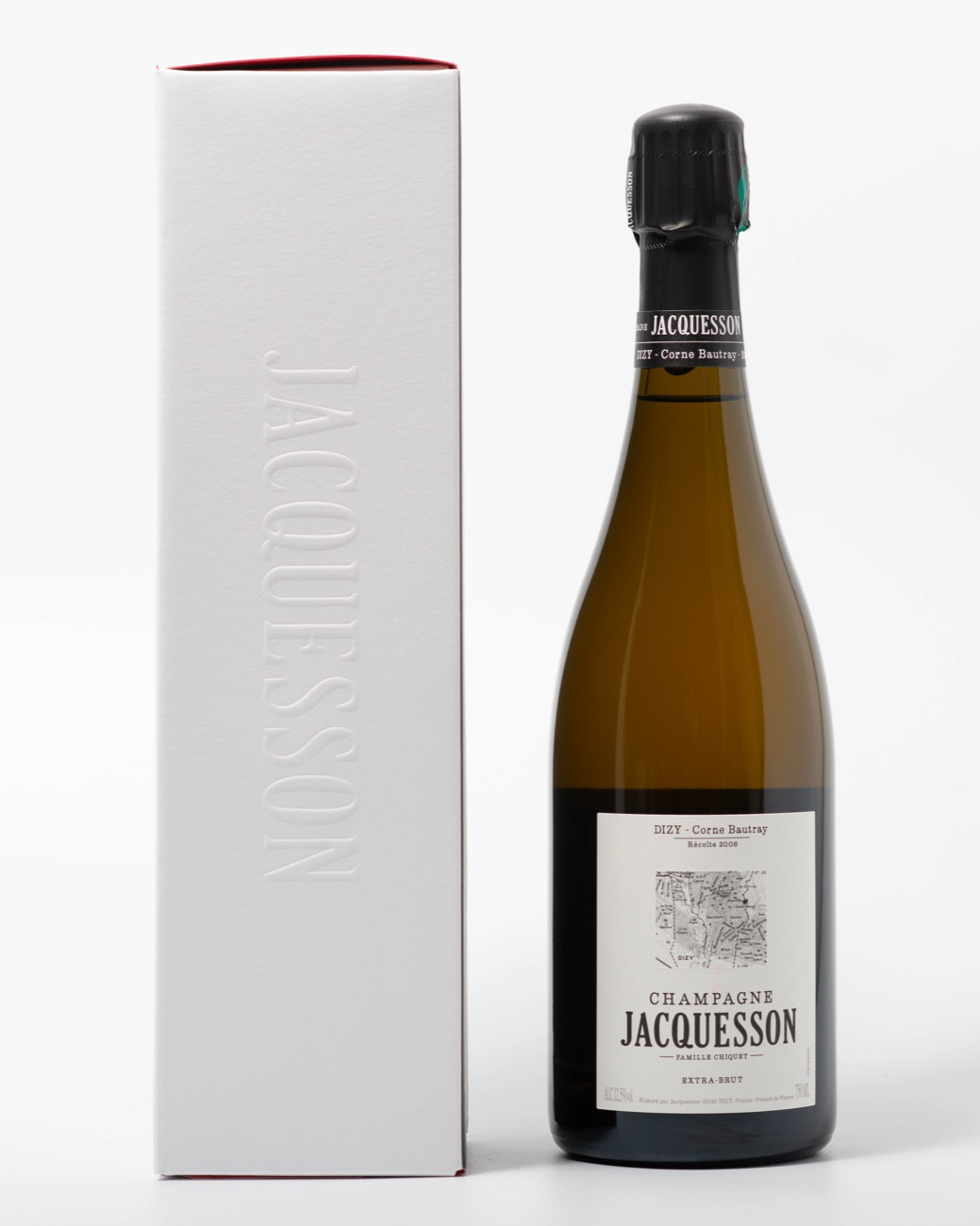 Jacquesson sizy corne bautray 2008 5