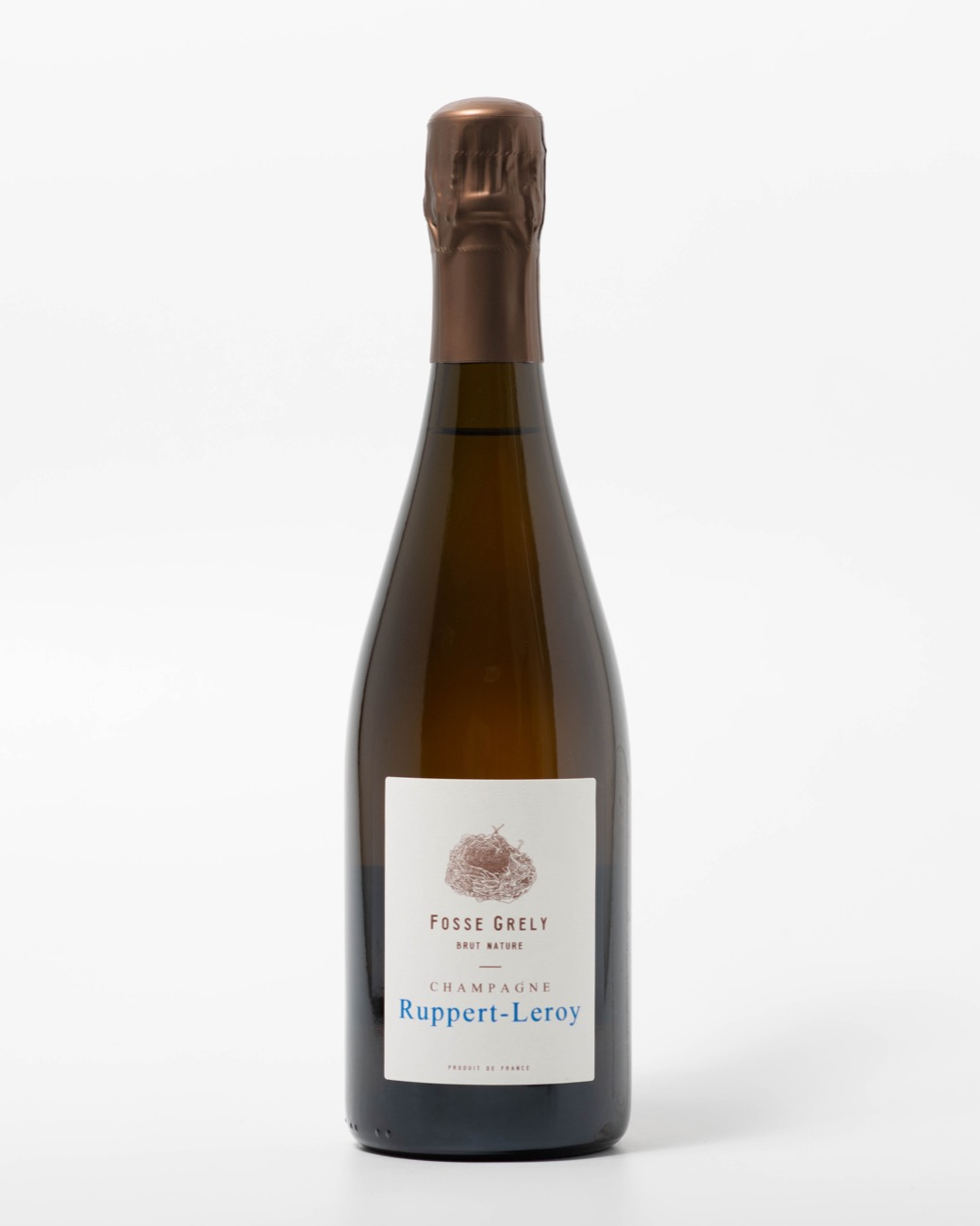 Ruppert Leroy AOP Champagne Fosse Grely