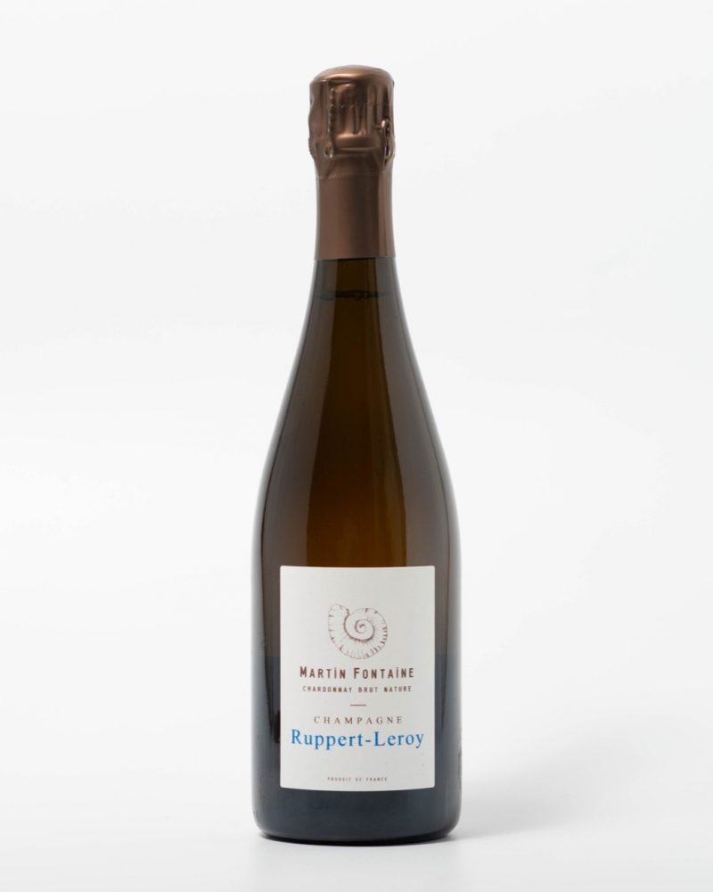 Ruppert Leroy AOP Champagne Martin Fontaine