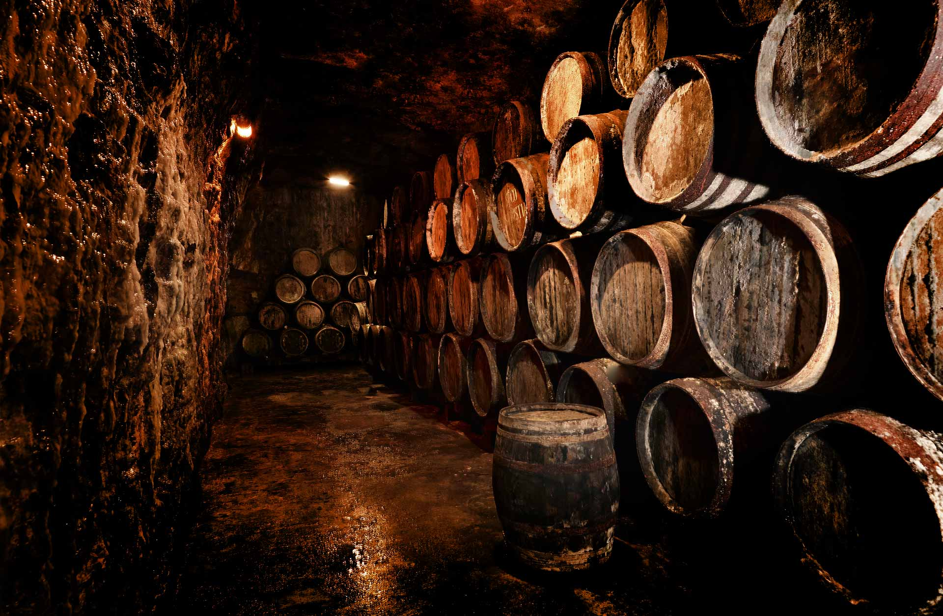 01 Cave cellar whisky michel couvreur france